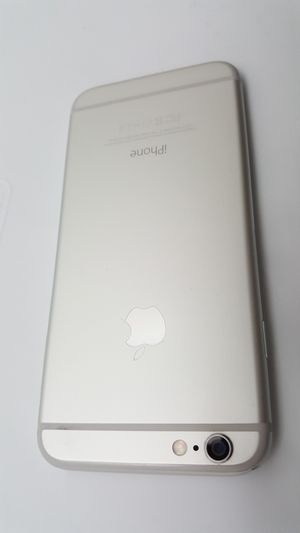 Apple iPhone 6, 128GB Unlocked T-Mobile MetroPCS 4G LTE Phone for Sale in New York, NY
