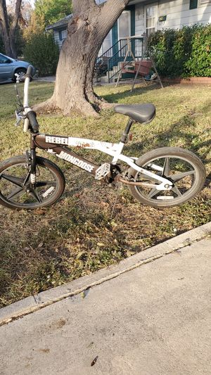 Bycicle 20inch rim for Sale in Dallas, TX
