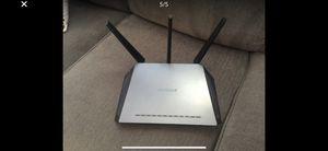 NETGEAR AC 1750 Smart WiFi Router for Sale in Chula Vista, CA