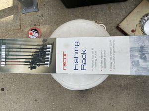 Racor Fishing Rack for Sale in Aspen Hill, MD