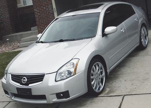 •No Mechanical Issues 2007 Nissan Maxima for Sale in Anaheim, CA