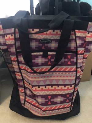 Rolling Tote Bag for Sale in Houston, TX