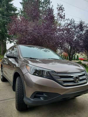 Honda CRV 2014 low mileage! for Sale in Portland, OR