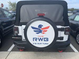 2015 Jeep Wrangler Unlimited Rubicon for Sale in Alexandria, VA
