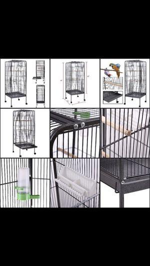 Large finch bird cage for Sale in La Mesa, CA
