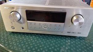 Marantz SR4600 AV receiver for parts / repair for Sale in Crete, IL