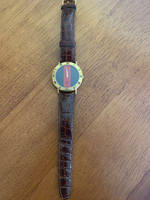 Woman's Gucci watch 3000M for Sale in Grand Prairie, TX