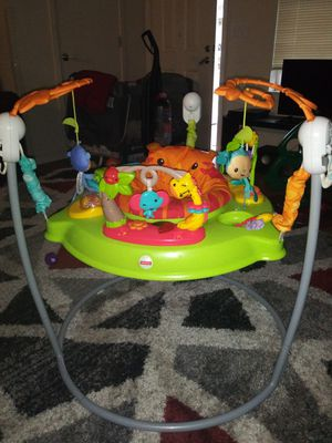 Fisher Price Jumperoo for Sale in Tacoma, WA