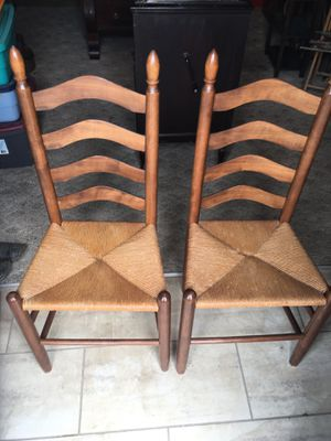 Chairs for Sale in Morgantown, WV