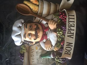 Chef for Sale in Del Valle, TX