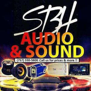 Audio Installation for Sale in Chesapeake, VA