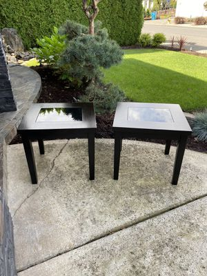 """Coffee tables 22""""-24""""-22""""H for Sale in Vancouver, WA"""
