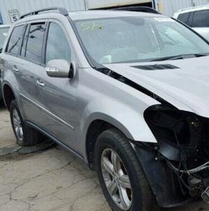 MERCEDES GL 450 USED PARTS RECYCLING for Sale in Chicago, IL