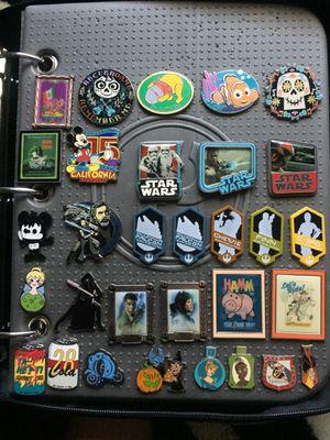 Disney Park Pins for Sale in Bellflower, CA