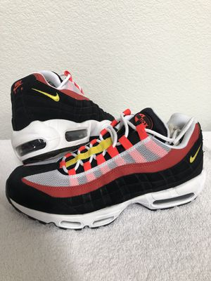 Nike air max 95 for Sale in San Diego, CA