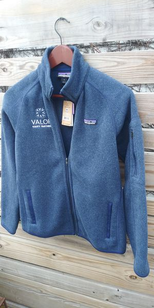 Patagonia sweater jacket for sale for Sale in Chicago, IL