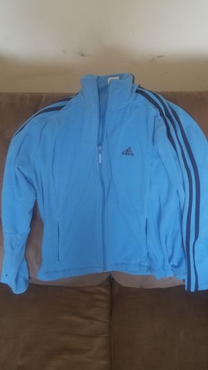 WOMENS ADIDAS JACKET for Sale in Parma Heights, OH