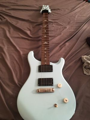 prs se Tim Mahoney model with upgrades for Sale in Paramount, CA