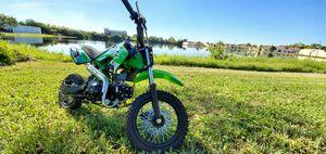 Apollo x28 110cc dirt bike for Sale in Carol City, FL