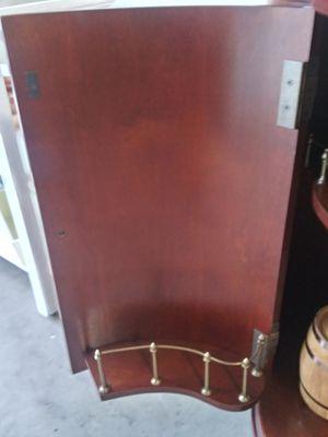 Bombay company Console bar cabinet for Sale in Orlando, FL