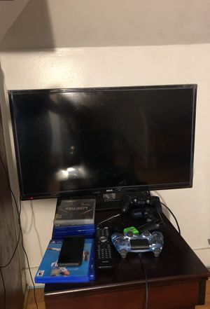 32inches RCA TV for Sale in Highland Park, MI