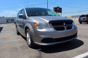 2014 Dodge Grand Caravan for Sale in Clinton Township, MI