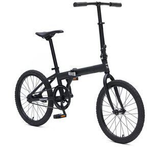 Folding Portable Bike Retrospec Spec 1 speed for Sale in San Diego, CA