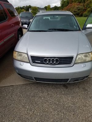 2000 audi for Sale in Kent City, MI