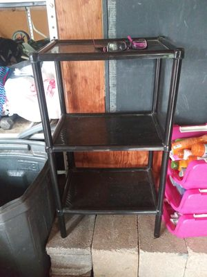 3 storage shelves for Sale in Elizabethtown, PA