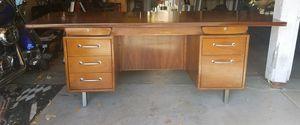 Heavy Executive Desk for Sale in Littleton, CO