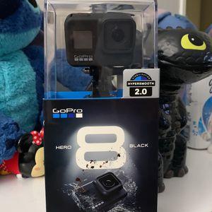 GoPro Hero 8 Black for Sale in San Jose, CA