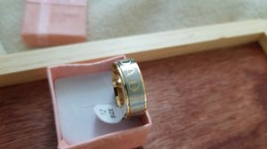 """A Beautiful Keepsake Ring For For. """"DAD"""" for Sale in Grand Island, NE"""