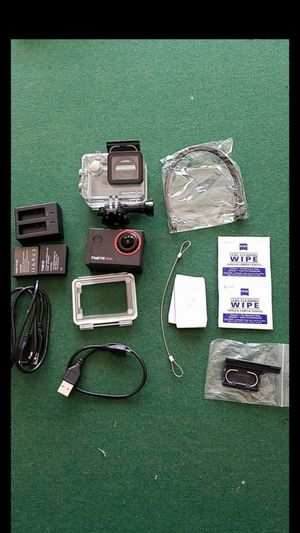 ThiEYE i60e Action Camera for Sale in Gilbert, AZ
