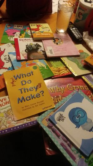 20 preowned childrens books $14 for Sale in Port Richey, FL
