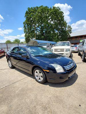 2008 Ford Fusion for Sale in Dallas, TX