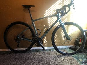 Giant revolt advanced 0 2020 road bike for Sale in Whittier, CA
