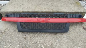 2004-2012 COLORADO CANYON GRILLE 2.8 PARTING 3.5 ZQ8 4x4 2WD XTREME Z71 CREW CAB EXTENDED CAB for Sale in Romeoville, IL