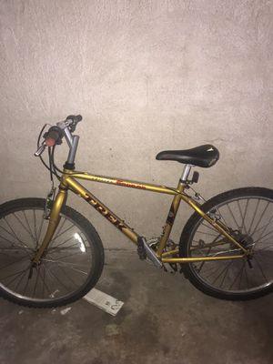 Trek snap on mountain bike for Sale in Philadelphia, PA