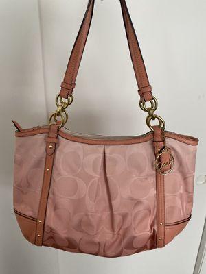Coach bag for Sale in Berwyn, IL
