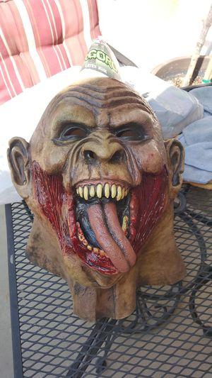 Halloweeen Mask for Sale in San Dimas, CA