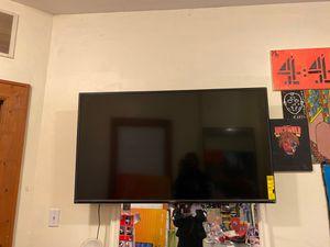 55 inch Vizio TV for Sale in Detroit, MI