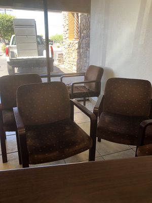 8 Office chairs for Sale in Gilbert, AZ