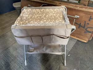 Foldable Changing Table for Sale in Rodeo, CA