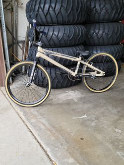 S Squared Junior BMX Race Bike for Sale in Eastvale,  CA
