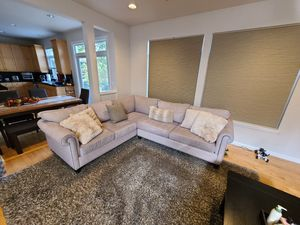 Sectional sofa/couch for Sale in Bothell, WA
