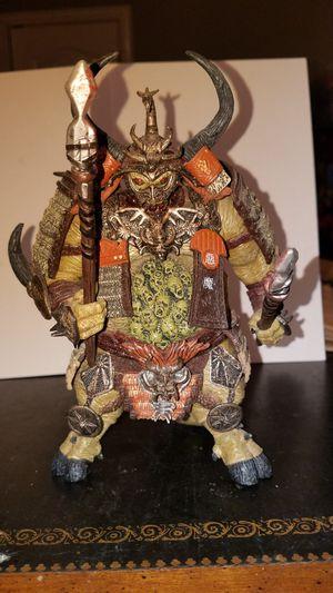 Dark Ages Spawn The Samurai Wars Dojo Figure McFarlane Toys for Sale in Leander, TX