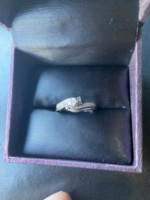 Size 7 ring for Sale in Big Sandy, TX