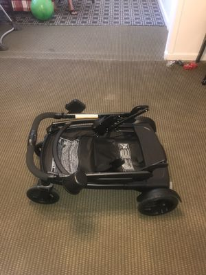 Graco Uno 2 Duo double stroller. for Sale in Rockville, MD