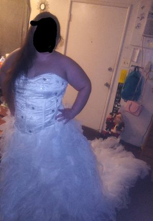 Wedding Dress for Sale in Concord, CA