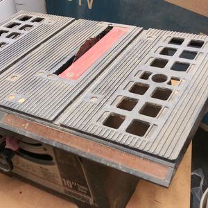 portable table saw for Sale in Phoenix, AZ